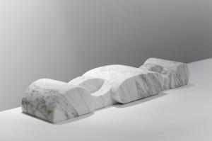 Landscape - mramor, 10x58x15 cm